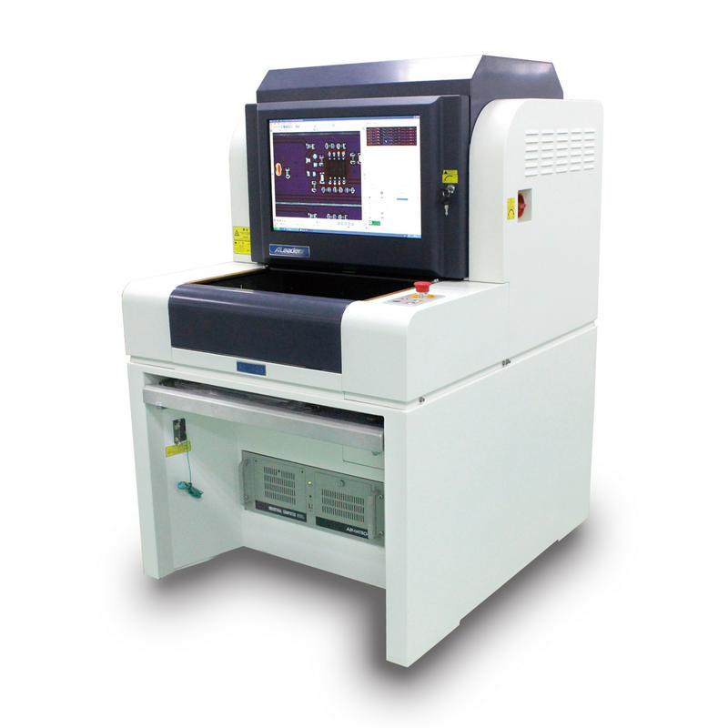 AOI System ALD625 pro, gebraucht