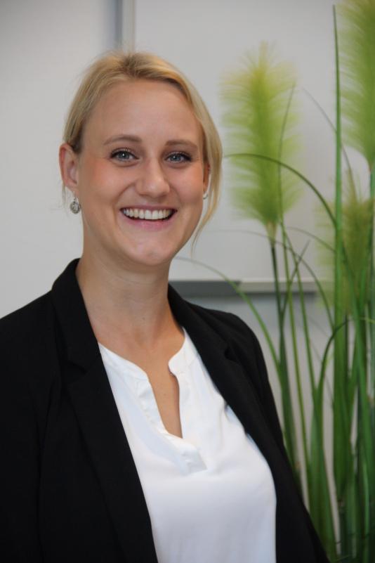 Factronix baut seinen Vertrieb mit Jennifer Padberg weiter aus