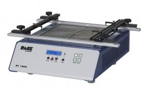 PACE - ST 1600 - Vorheizsystem