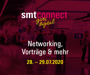 SMTconnect goes digital