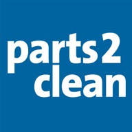 parts2clean 2019 Stuttgart